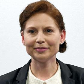 MARIA OSTROWSKA